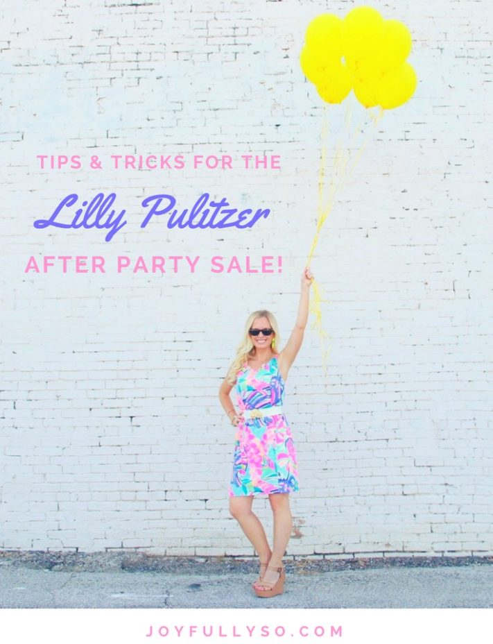87abdcbe6b4999 Get excited because the summer 2017 Lilly Pulitzer After Party Sale is ...