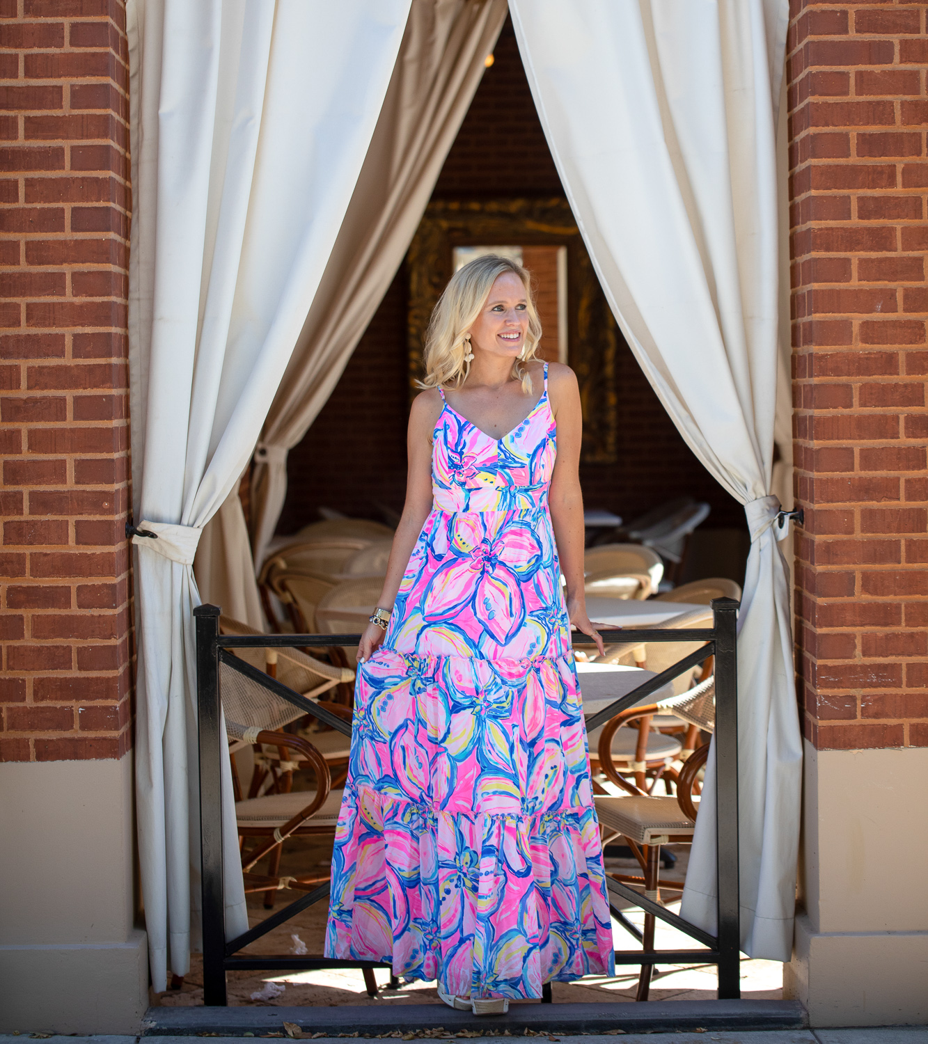 74a19c2e88112d Melody Maxi Dress – Lilly Pulitzer After Party Sale price estimate: $89.