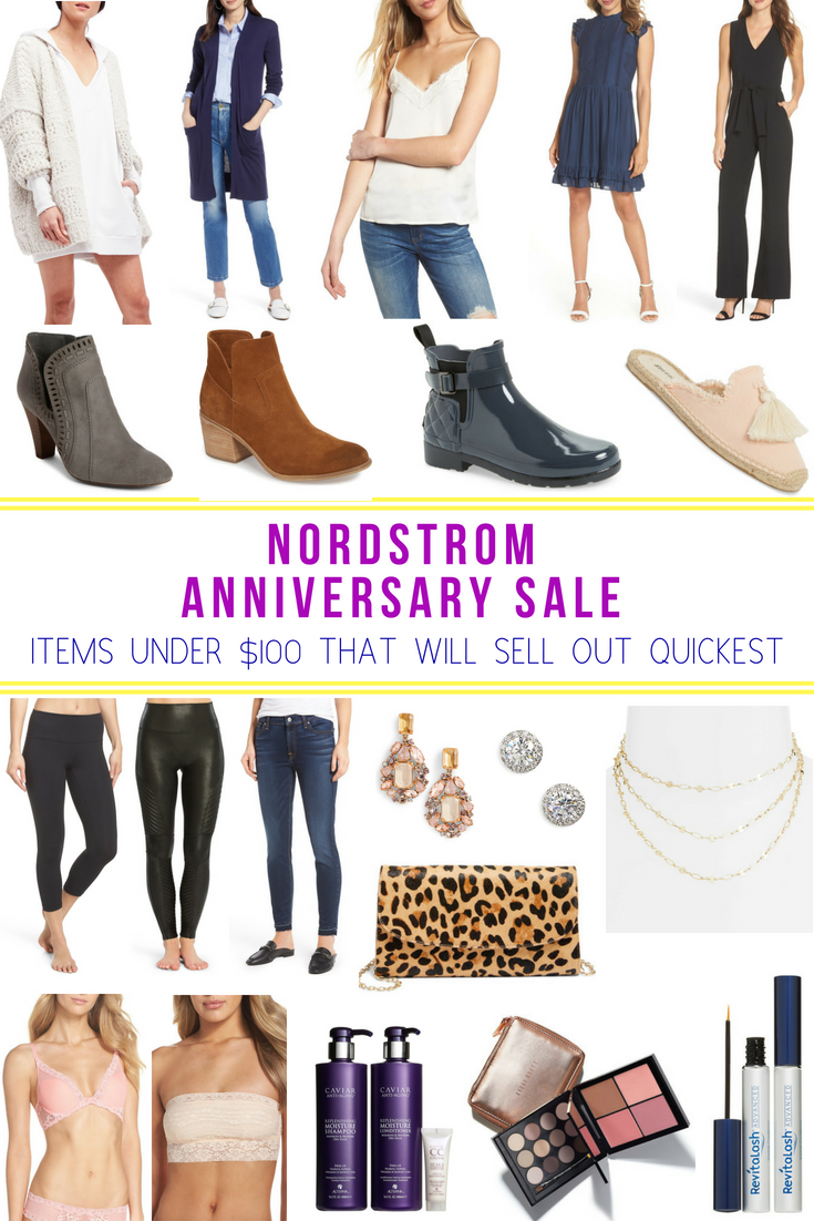 e08df8d3ce The Nordstrom Anniversary Sale is famous for good reason. It s amazing!  Rather than traditional sales that sell items after the season is over