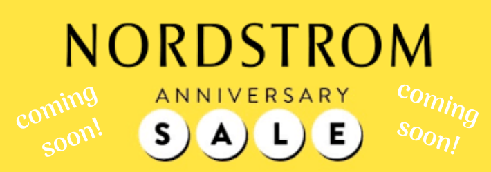 5177ad318 2019 Nordstrom Anniversary Sale Tips - joyfully so